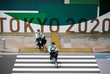 Petição de 350 mil adesões quer cancelamento das Olimpíadas