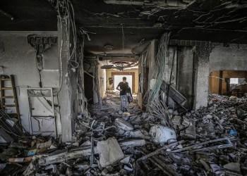 Israel e Hamas aprovam cessar-fogo na Faixa de Gaza