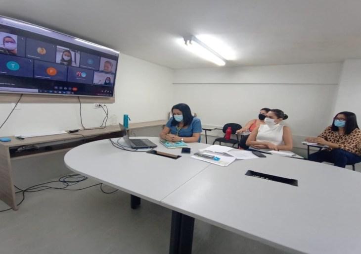 Governo do Amazonas vai intensificar o rastreamento e monitoramento de casos de Covid-19