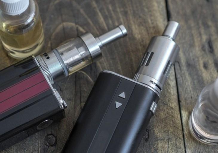 Cigarro eletrônico aumenta dependência da nicotina