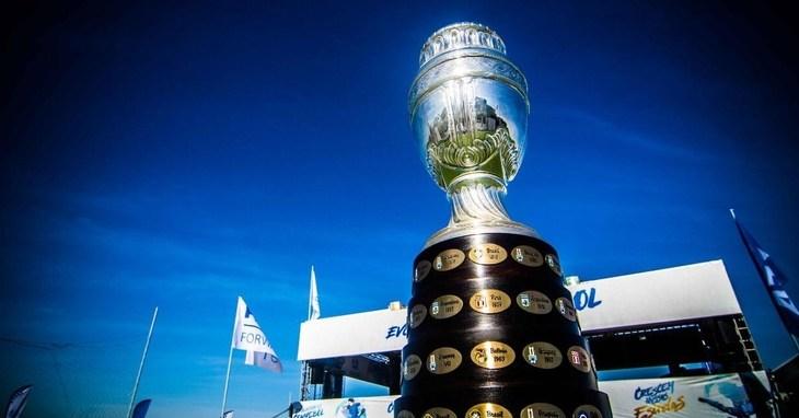 Após desistência da Argentina, Copa América será no Brasil