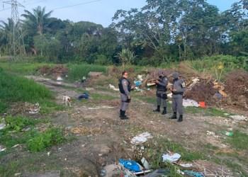Homem é perseguido e morto com vários tiros na cabeça no Japiim