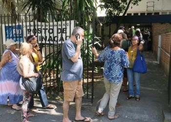 Rio começa amanhã vacinação contra covid-19 para público em geral