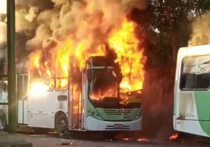 'Operação Demolidor': Líder de facção é morto e cinco traficantes são presos no bairro Redenção