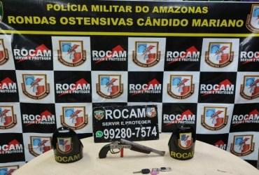 Amazonas: Polícia Militar prendeu 18 pessoas nas últimas 24 horas