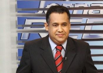 Jornalista Adão Gomes da RedeTV-RO/SGC faleceu de covid-19