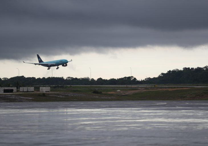 Governo do Amazonas e Azul anunciam acordo com plano de expansão e novos voos no Estado a partir do segundo semestre