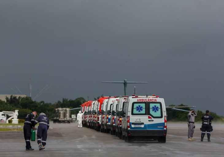 Detran-AM abre inscrições para curso de Condutor de Transporte de Emergência, nesta segunda-feira