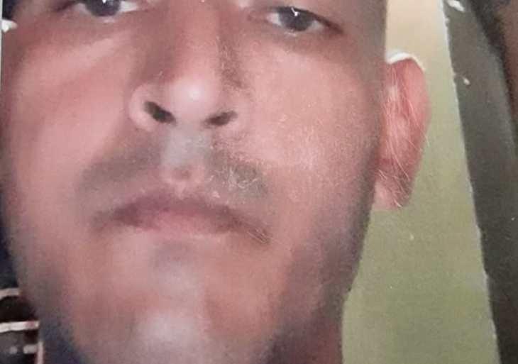 PC-AM solicita apoio na divulgação da imagem de homem que desapareceu no Nova Esperança