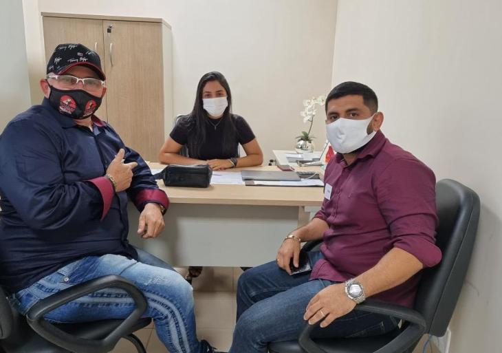 Projeto concede título de utilidade pública ao Instituto Pai Resgatando Vidas em Manaus