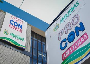 Procon-AM notifica concessionária após interrupção no fornecimento de água em Manaus