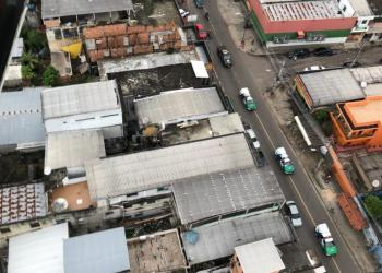 Operação 'Mão de Ferro' prende 15 pessoas em bairros da zona oeste e sul de Manaus