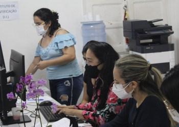 Cinquenta e sete familiares de pessoas desaparecidas realizaram coleta de material genético durante semana de campanha nacional