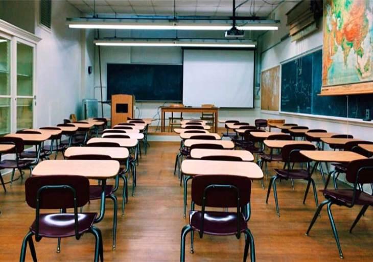 SEDUC-AM Suspende as aulas nessa segunda-feira