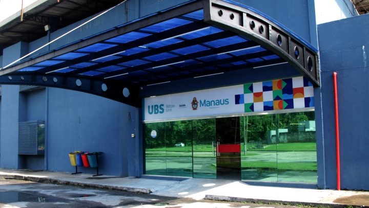 Vacinação e atendimento em UBS de Manaus deverão funcionar a partir das 11h nesta segunda-feira