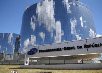 PGR pede ao STF para abrir inquérito contra ministro do Meio Ambiente