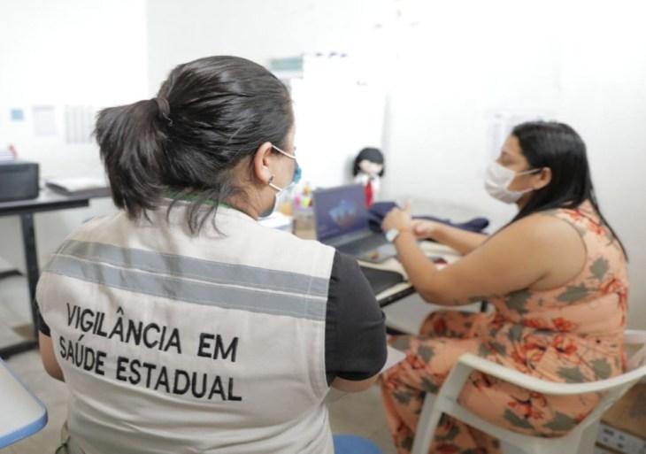 SES-AM e FVS-AM avaliam cenário da Covid-19 em Manacapuru para intensificar o monitoramento e vacinação
