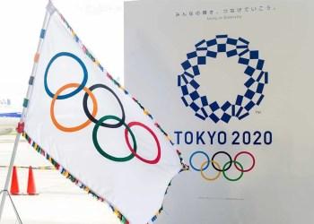 Olimpíada de Tóquio terá limite de 10 mil pessoas em eventos
