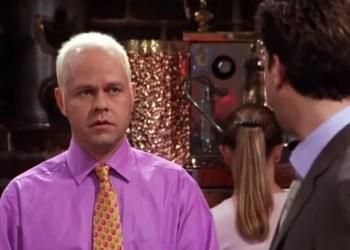 Ator de 'Friends' revela câncer em estágio avançado