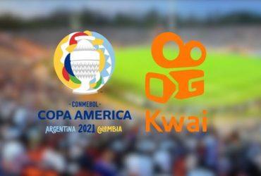 Empresa chinesa é a 4ª a desistir de anunciar na Copa América