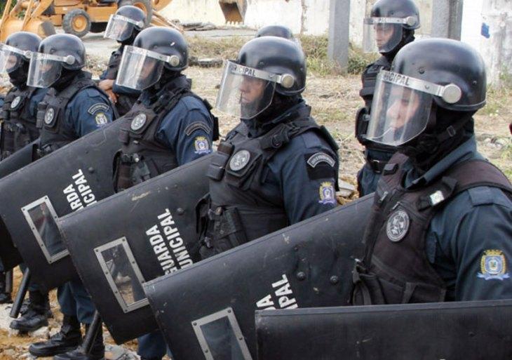 Guarda Municipal Será Armada