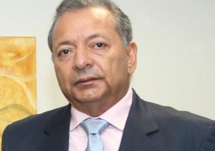 Morre De Covid Otávio Raman Dono Do Grupo Em Tempo