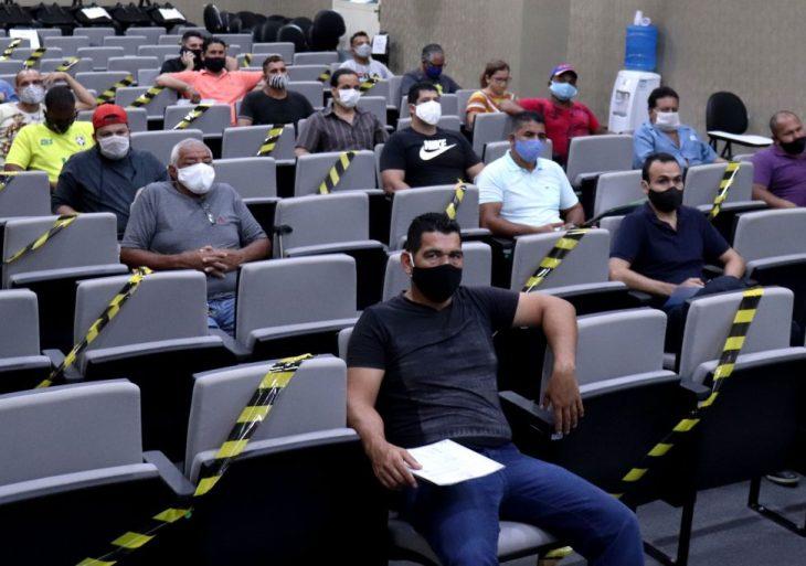 Detran-AM abre inscrições para cursos em Parintins