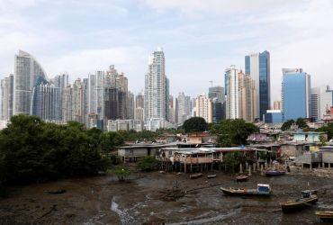 Terremoto de magnitude 6,8 atinge costa sul do Panamá