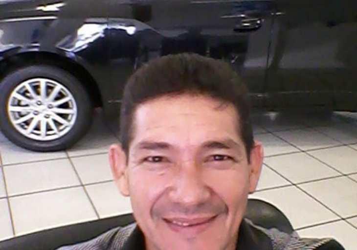 PC-AM solicita colaboração da população na divulgação da imagem de homem desaparecido no bairro Jorge Teixeira
