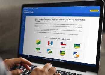 PC faz alerta quanto aos golpes aplicados em sites de compra e venda