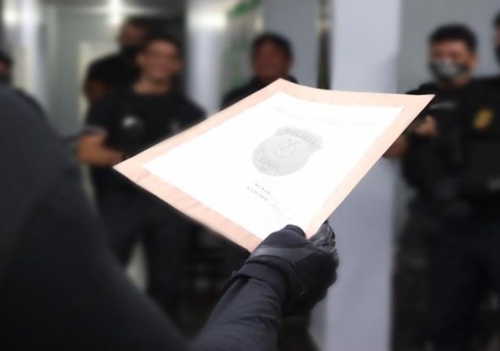 Polícia Civil do Amazonas divulga lista de nomes das pessoas encontradas em junho