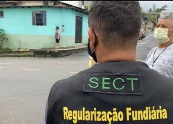 SECT realiza correções em títulos definitivos emitidos em anos passados