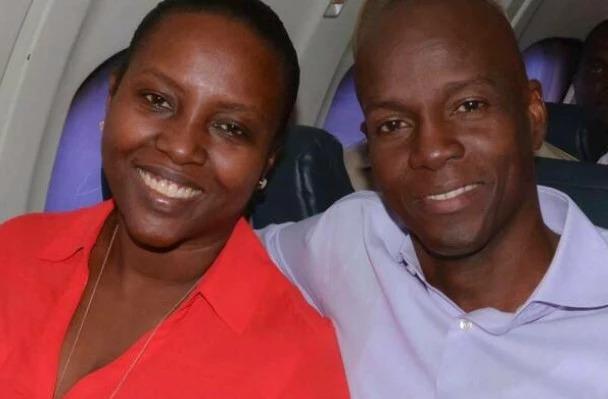 Haiti: Primeira-dama sobrevive a ataque e será levada aos EUA