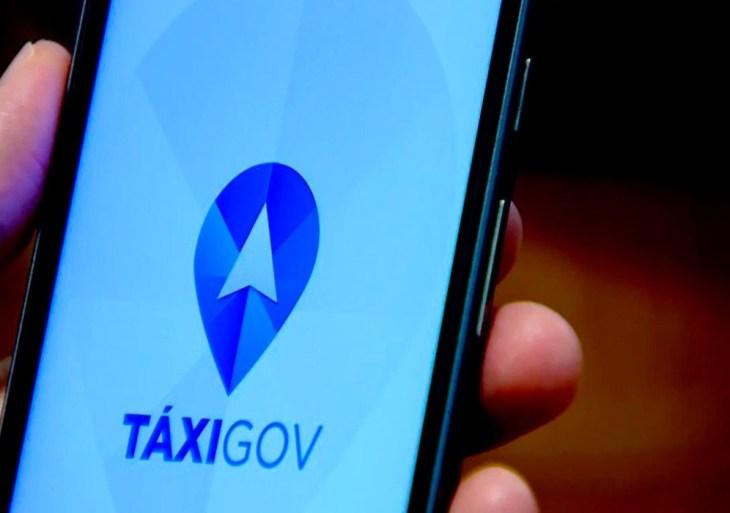 TáxiGov chega às capitais dos estados do Maranhão, Amazonas, Piauí e Sergipe