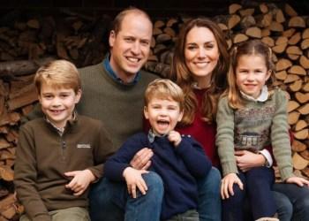 Bullying leva William a quebrar tradição no aniversário do filho