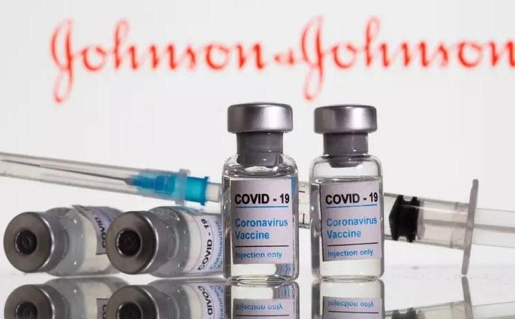Covid: UE inclui distúrbio nervoso raro como efeito colateral da vacina da J&J