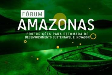 Amazônia é palco do fórum Amazonas 2021