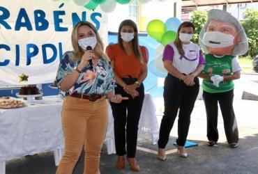 CIPDI completa 14 anos reforçando rede de proteção a idosos no Amazonas