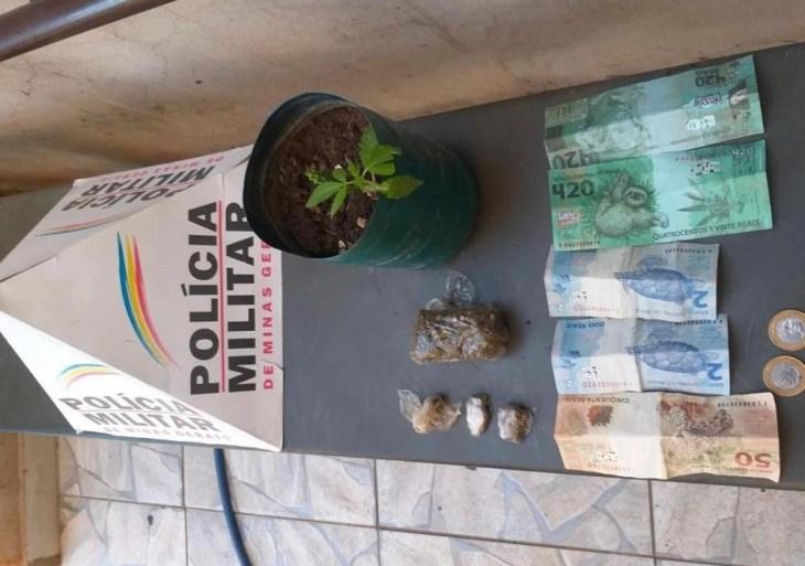 Idoso desconfia, mas aceita nota de R$ 420 e dá troco de R$ 320