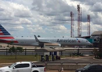 Amazonastur e American Airlines estudam retorno de voo Manaus-Miami para 2022
