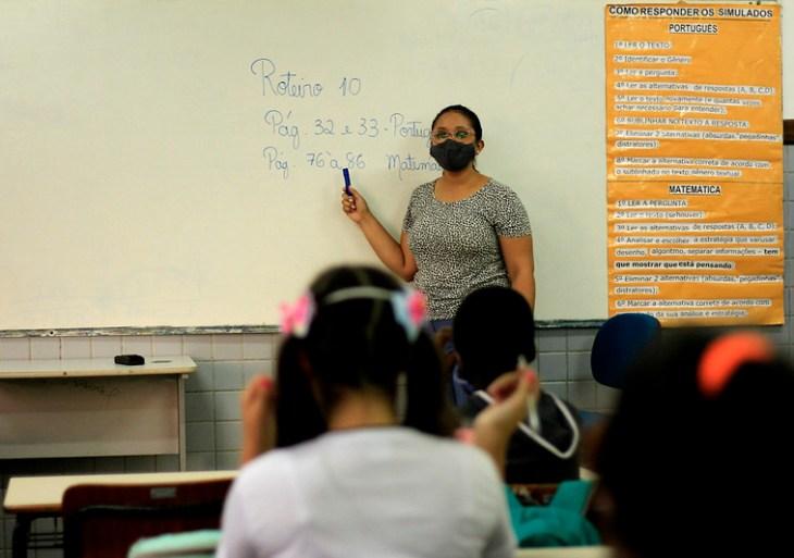 Prefeitura convoca 85 professores classificados em PSS de Ciências e de Matemática para atuarem em escolas da Semed