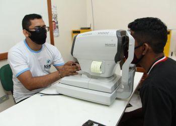 Prefeitura de Autazes realiza Semana da Saúde Visual com serviços para a população