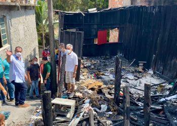Moradores da Colônia Oliveira Machado relatam falta de segurança e espaços de lazer abandonados