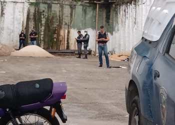 Brutal: Mulher é estuprada e morta a pauladas em estacionamento de loja na Zona Leste