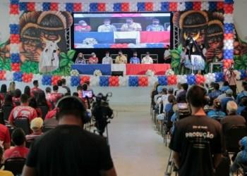 Prefeito Bi Garcia destaca início de mais uma jornada de cirurgia
