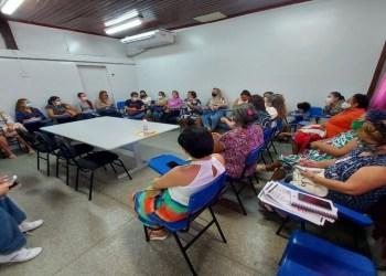 Novas conselheiras municipais dos Direitos da Mulher tomam posse para fortalecer participação social
