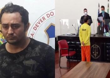 Industriário é condenado a 18 anos pelo crime de feminicídio em Manaus