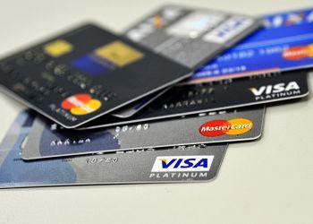 Cartões de crédito - Agência Brasil