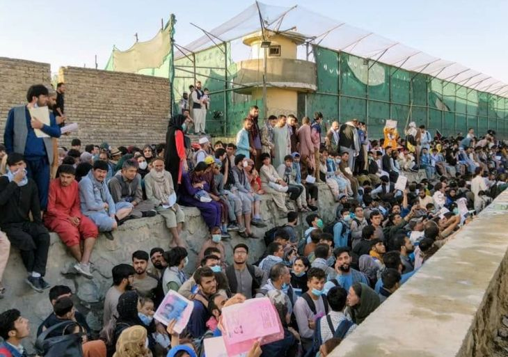 Transportadora paquistanesa anuncia primeiro voo comercial para Cabul