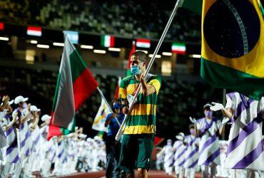 Paralimpíadas: Brasil se despede de Tóquio com 22 medalhas de ouro